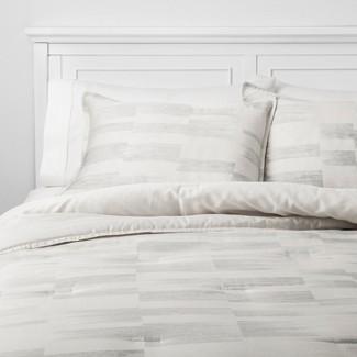 King Bay Laurel Ikat Comforter Set Green - Project 62™ + Nate Berkus™
