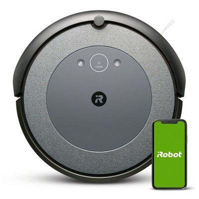 iRobot Roomba i3 Wi-Fi Connected Robot Vacuum - 3150