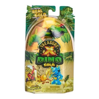 Treasure X Dino Gold Action Figure