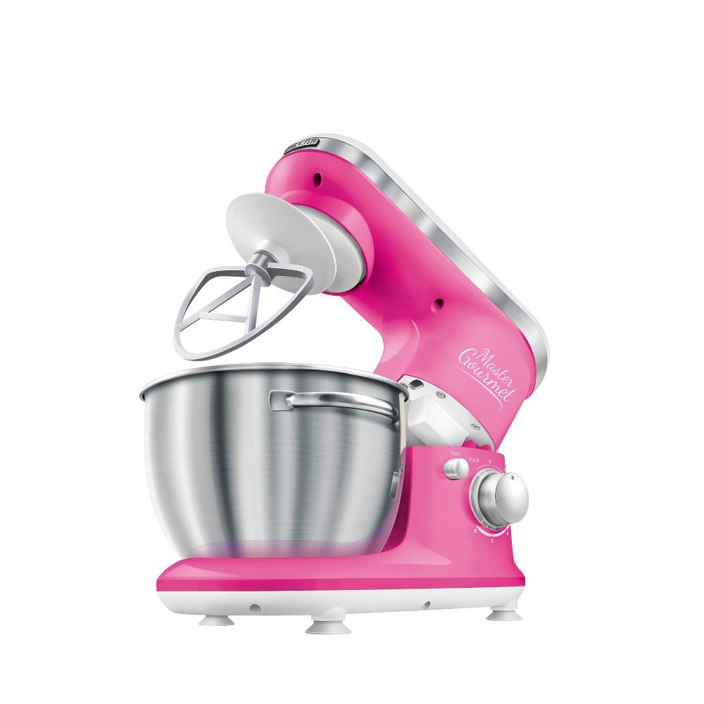 Sencor 4.2qt Stand Mixer – Rose (Pink) 54288022