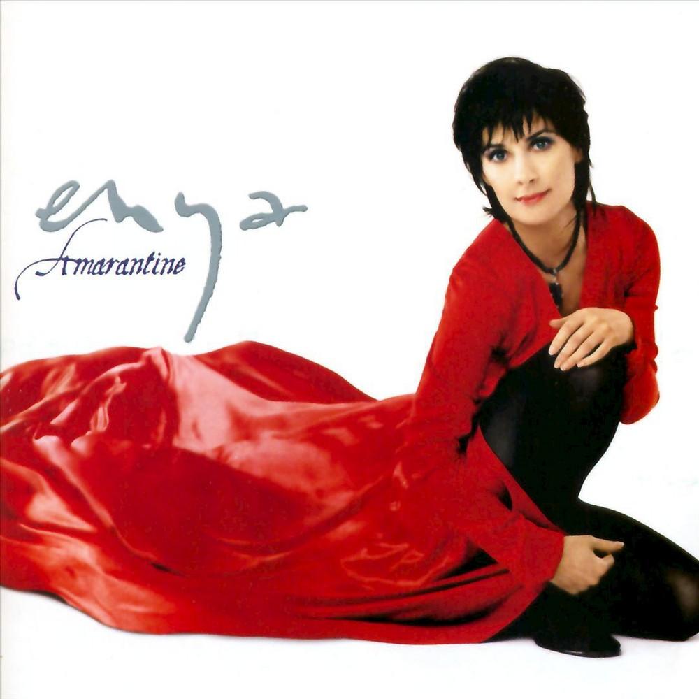 Enya - Amarantine (CD), Pop Music