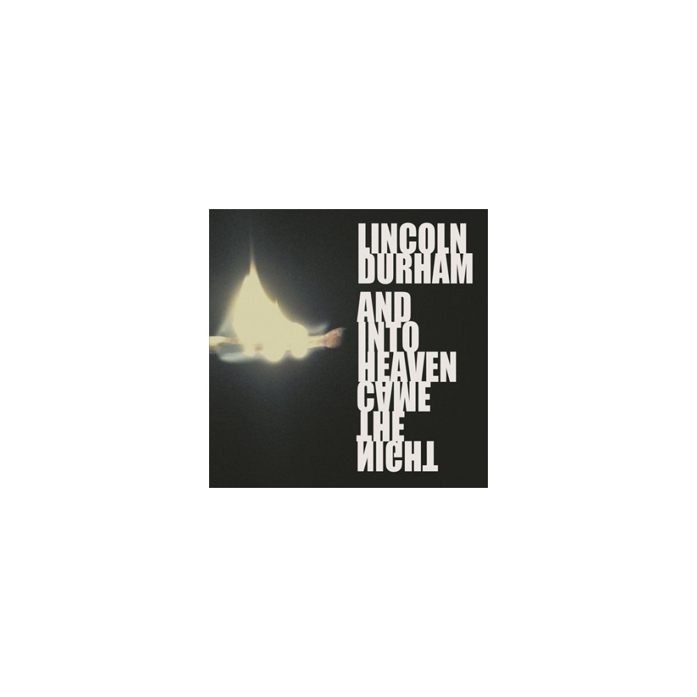 Lincoln Durham - And Into Heaven Came The Night (Vinyl)