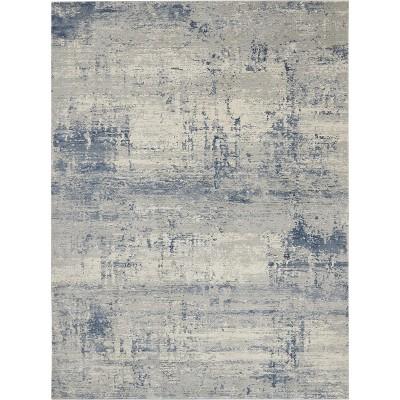 Nourison Rustic Textures RUS10 Indoor Area Rug