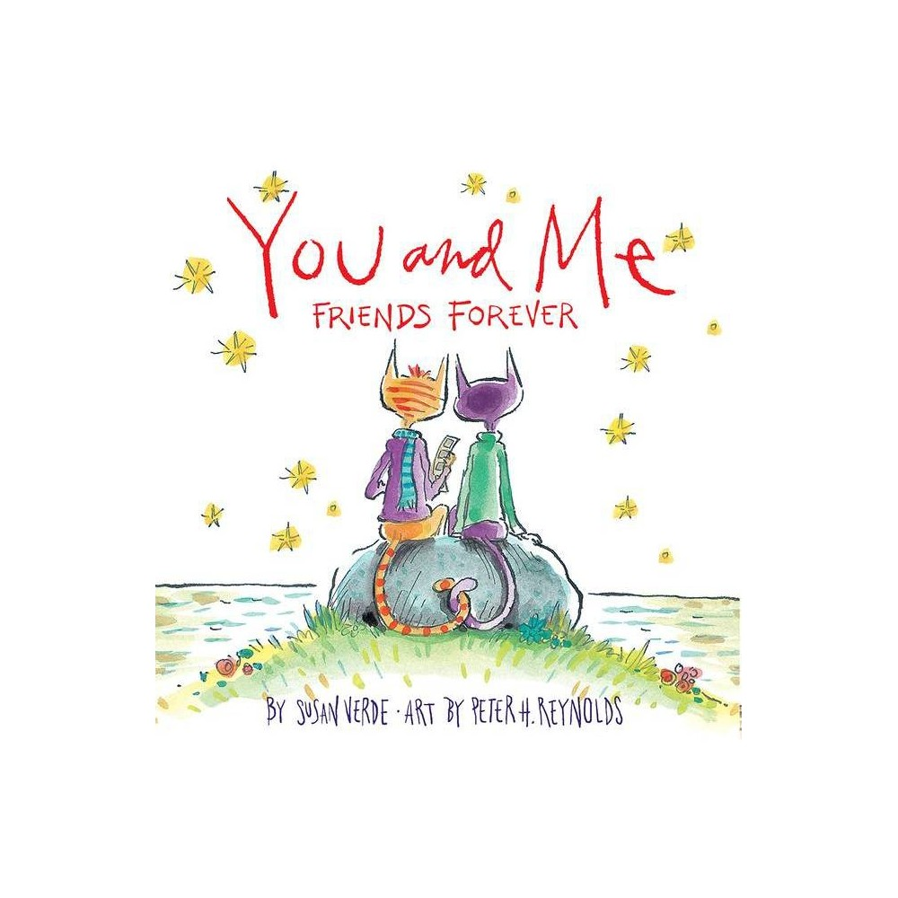 You And Me By Susan Verde Hardcover