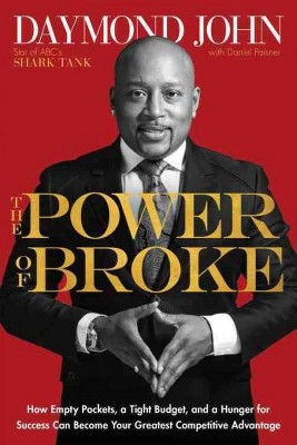 Power of Broke : How Empty Pockets, a Tight Budget, and a Hunger for Success Can Become Your Greatest