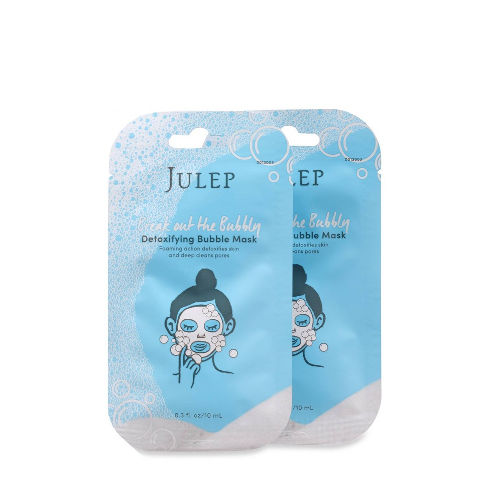 Image of Julep Break Out The Bubbly Detoxifying Bubble Mak - 0.3 fl oz