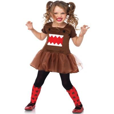 Domo Domo Child Costume