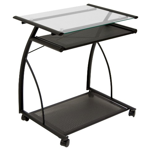 Computer Cart - Calico Designs - image 1 of 4
