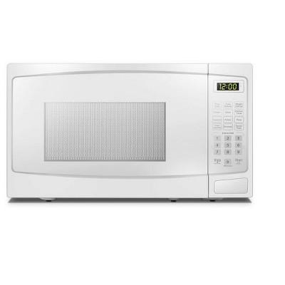 Danby .7 cu Ft. Countertop Microwave