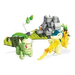 MEGA Construx Pokemon Jumbo Pikachu - 806pc : Target