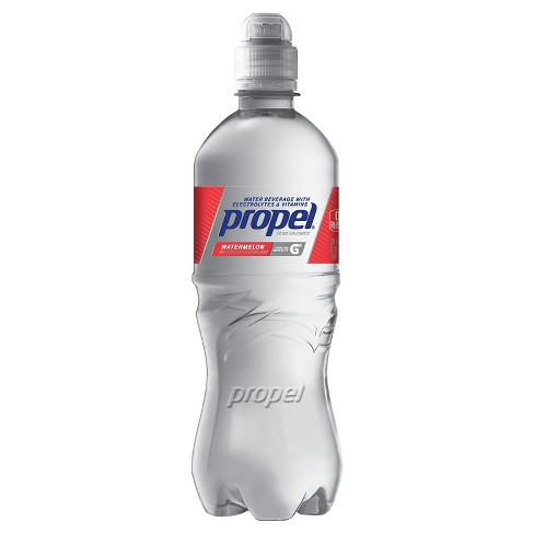 Propel Watermelon - 20 fl oz Bottle - image 1 of 1