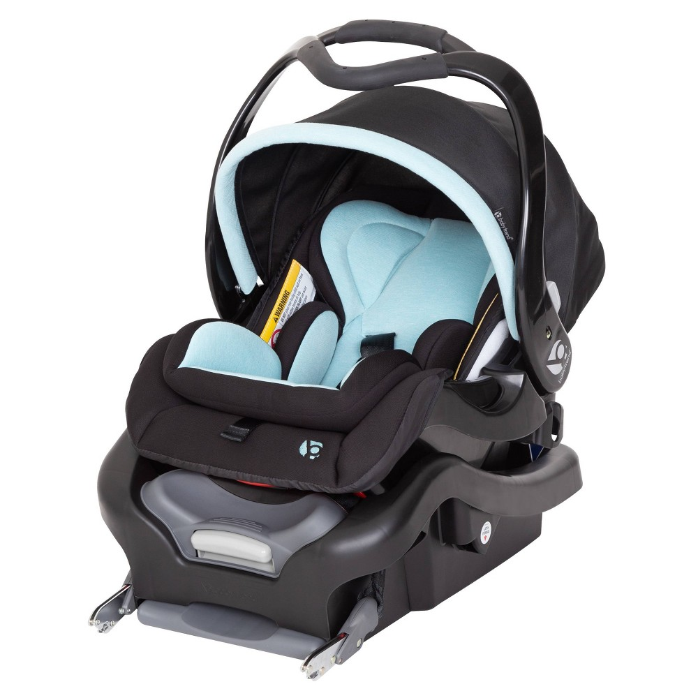 Image of Baby Trend Secure 35 Infant Car Seat - Purest Blue