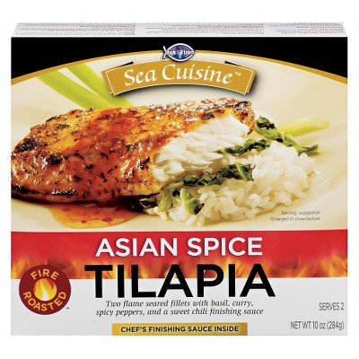 Asian spice shop