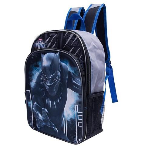 Fast Forward Marvel Black Panther 16-inch Backpack - image 1 of 2