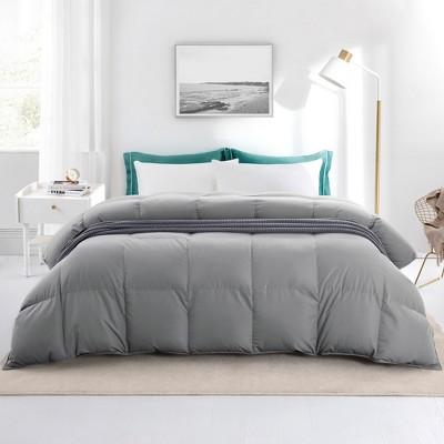 Puredown All-Season 75% White Down Comforter