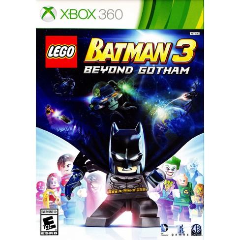 LEGO Batman 3 Beyond Gotham PRE-OWNED - Xbox 360