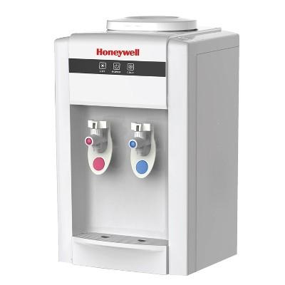 Honeywell 21  Tabletop Water Cooler Dispenser - White HWB2052W2