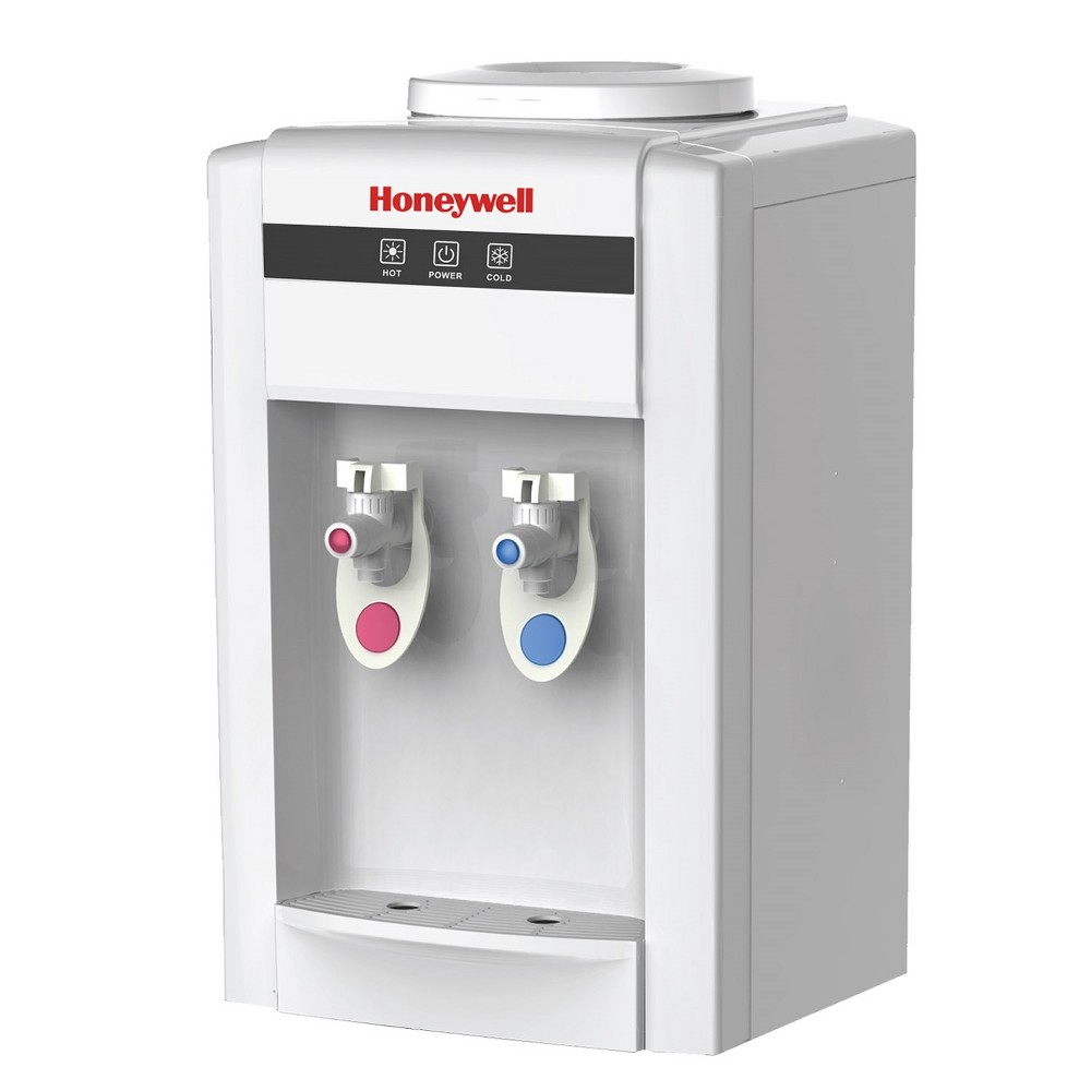 Honeywell 21 Tabletop Water Cooler Dispenser – White HWB2052W2 53510951