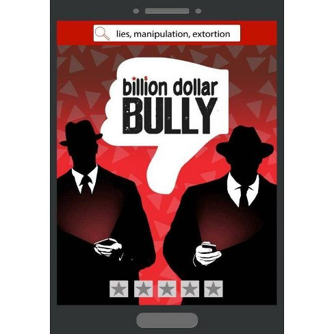 Billion Dollar Bully (DVD) - image 1 of 1