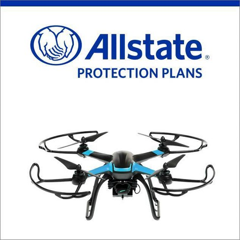 Allstate 2 Year Toys Protection Plan - image 1 of 1