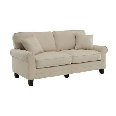 """73"""" Copenhagen Sofa - Serta"""