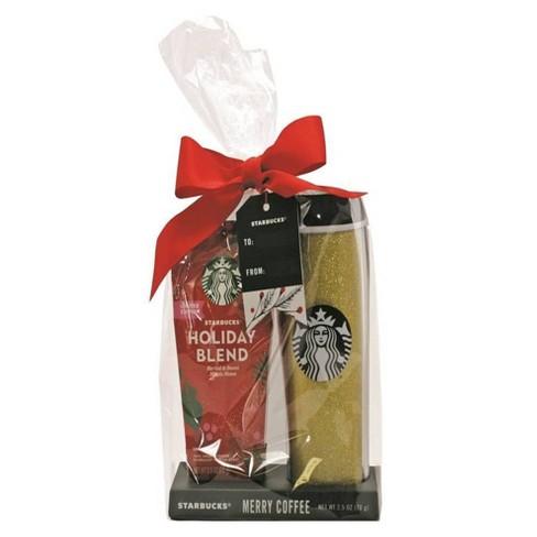 Starbucks Tall Travel Mug with Coffee - image 1 of 1
