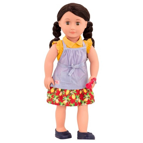 Our Generation Home Cook Doll - Mona - image 1 of 3