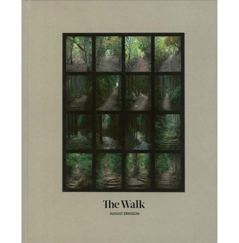 August Eriksson : The Walk (Hardcover) - image 1 of 1