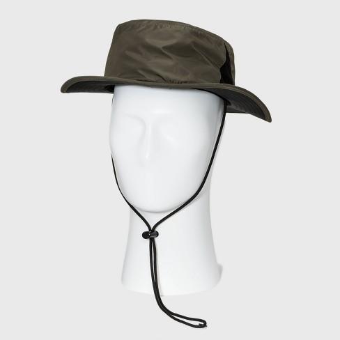 Men s Surf Bucket Floppy Hat - Goodfellow   Co™ Light Olive L XL ... 15a0c5b1f1c