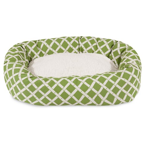 Majestic Pet Dog Bed - Sage - Large - image 1 of 2