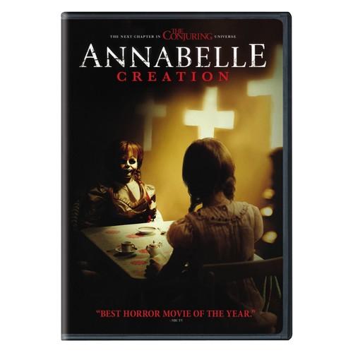 Annabelle Creation (Dvd), Movies