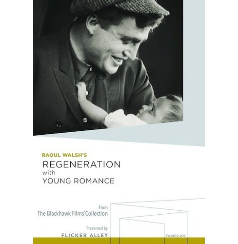 Regeneration/Young Romance (DVD) - image 1 of 1