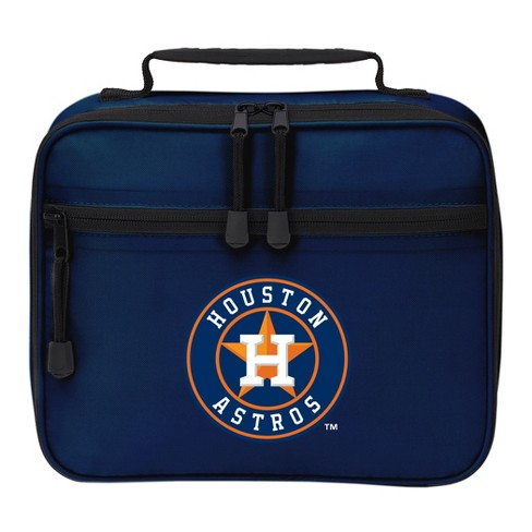 MLB Houston Astros CoolTime Classic Lunch Bag - image 1 of 3