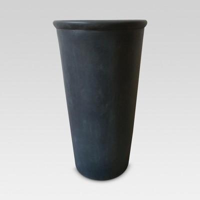 14  Concrete Planter - Gray - Smith & Hawken™