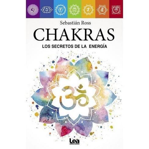 Chakras - (Alternativa) by  Sebastian Ross (Paperback) - image 1 of 1