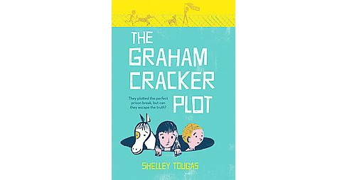 Graham Cracker Plot (Reprint) (Paperback) (Shelley Tougas) - image 1 of 1