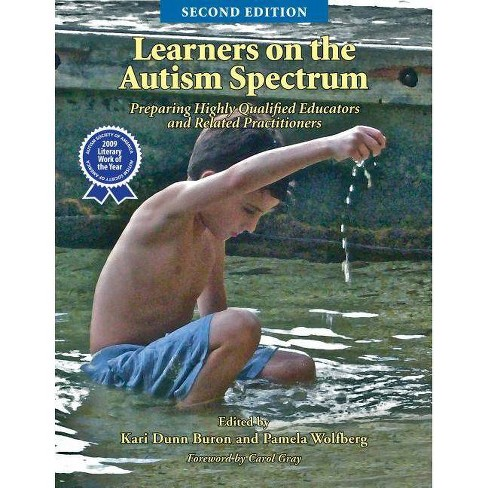 Learners on the Autism Spectrum - (Paperback) - image 1 of 1