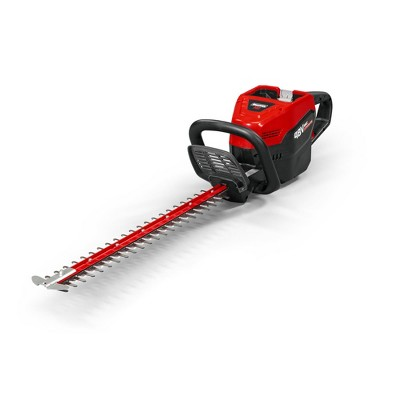 Snapper 1697198 48V Brushed Lithium-Ion 24 in. Cordless Hedge Trimmer (Tool Only)