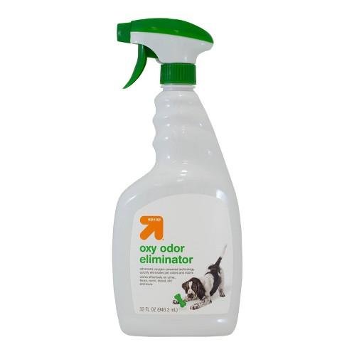 Odor-Eliminator Dog Stain Remover - 32oz - Up&Up™