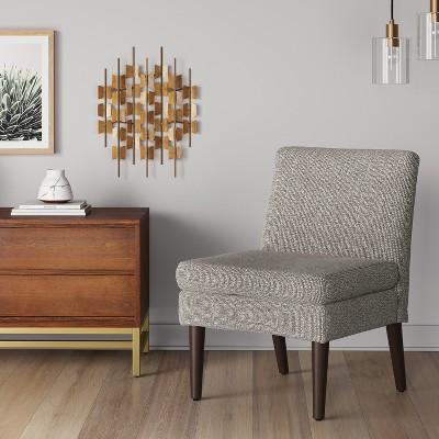 Winnetka Modern Slipper Chair   Project 62™ : Target