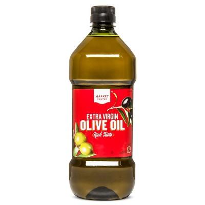 Extra Virgin Olive Oil - 50.8oz - Market Pantry™