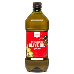 Extra Virgin Olive Oil - 50.8oz - Market Pantry™
