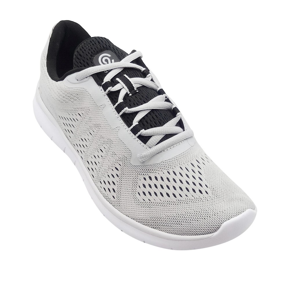 C9 Champion Performance Athletic Shoes Drive 3 Gray 14, Men's