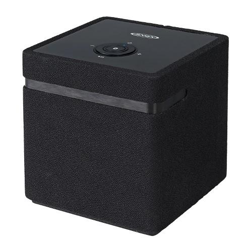 JENSEN Bluetooth/Wi-Fi Stereo Smart Speaker with Chromecast built-in - Black (JSB-1000) - image 1 of 4