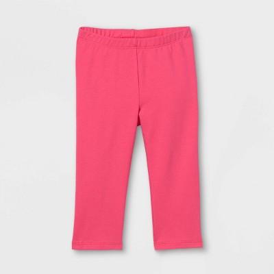 Toddler Girls' Capri Leggings - Cat & Jack™
