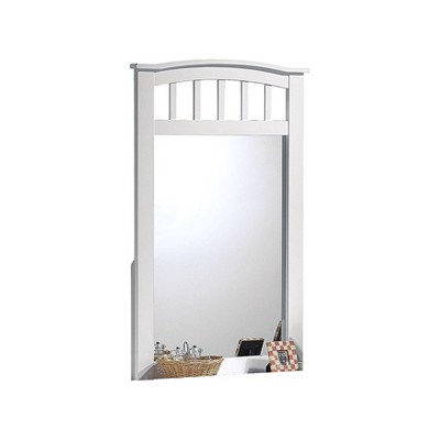 San Marino Kids' Dresser Mirror White - Acme Furniture