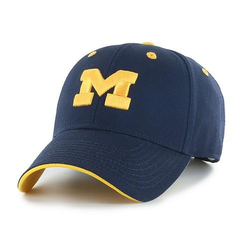 Baseball Hats Michigan Wolverines   Target 8c84caf8603