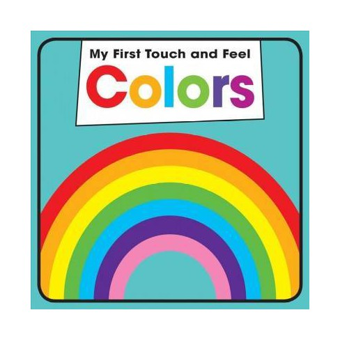 First Colors - by  Igloobooks (Board_book) - image 1 of 1