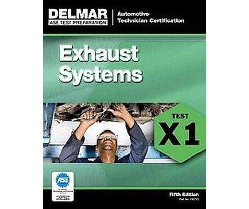 Exhaust Systems (X1) (Paperback) - image 1 of 1