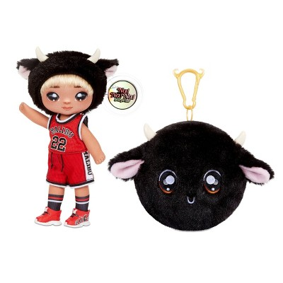 Na! Na! Na! Surprise 2-in-1 Fashion Doll and Plush Purse Series 4 – Tommy Torro